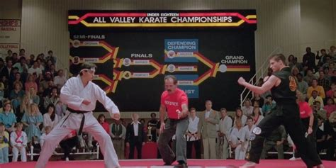 10 Behind-The-Scenes Facts About The Karate Kid Part III