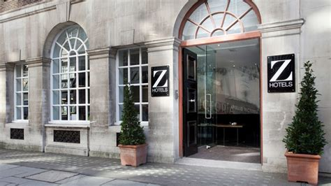 Z Hotels to open Trafalgar Square property – Business