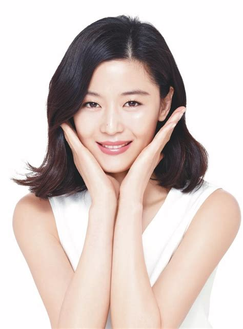 Jun Ji Hyun dishes about playing mermaid in The Legend Of