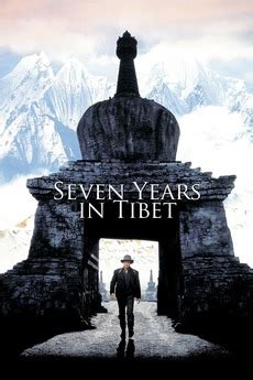 Seven Years in Tibet (1997) directed by Jean-Jacques